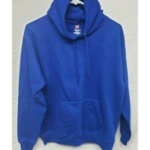Hanes Men's Pullover Ecosmart Fleece Hooded Sweats
